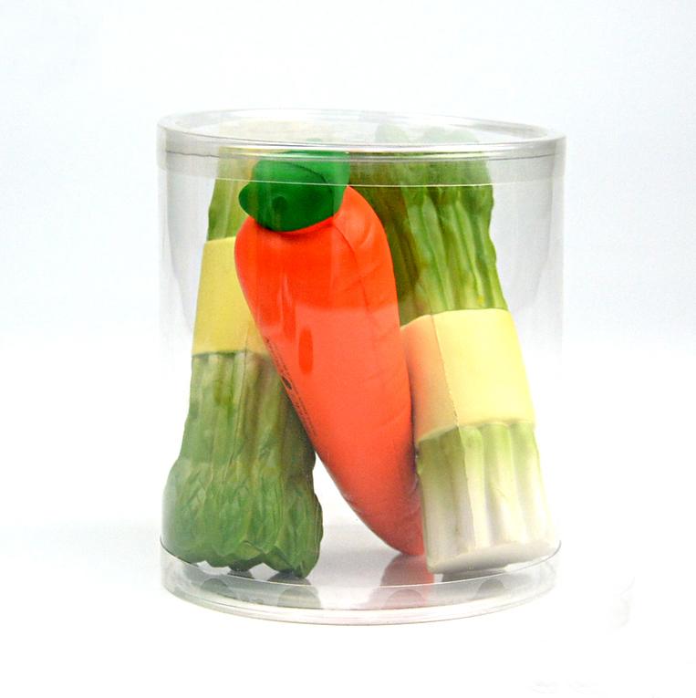 Food Safe Material Plastic Food Packaging Supplier